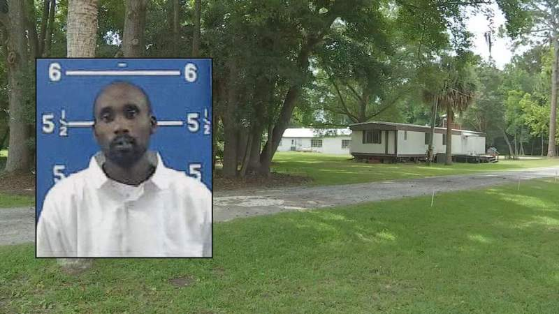 Man shot and killed by Glynn County pizza delivery driver had 'extensive criminal history'