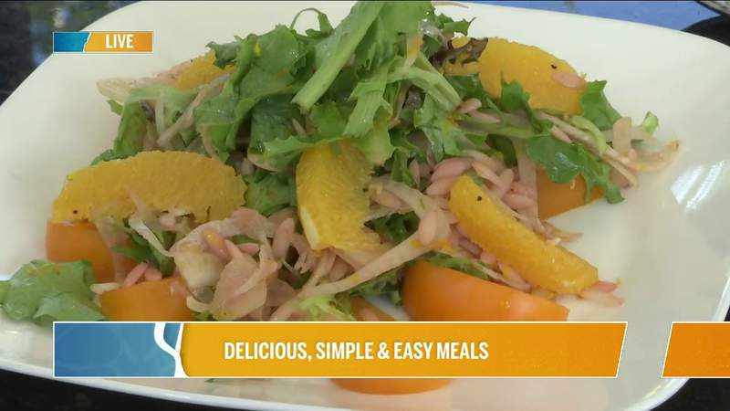Delicious and Easy Meals with Publix's Chef Tony | River City Live