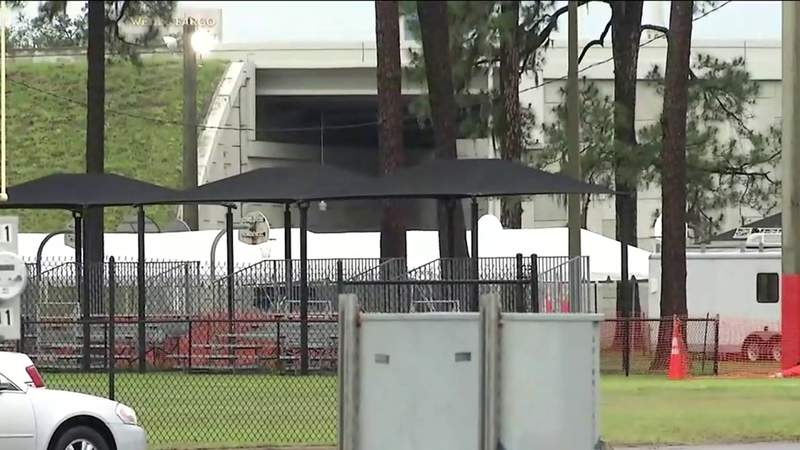 New Testing Site to Open in Jacksonville