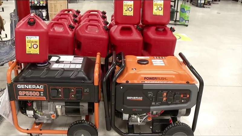 Learn About the Different Types of Generators
