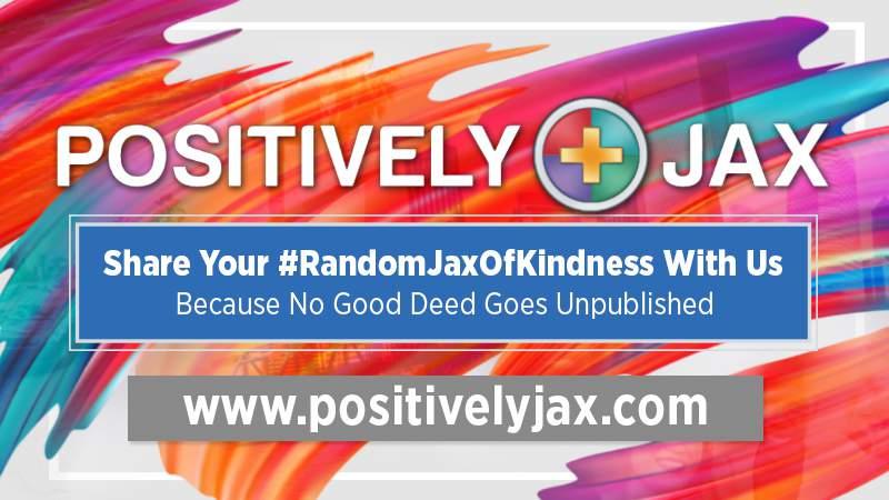 Share your Random Jax of Kindness