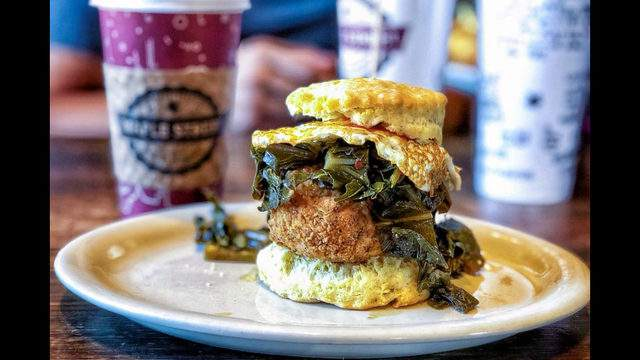 Maple Street Biscuit Company | Photo: Rizza E./Yelp