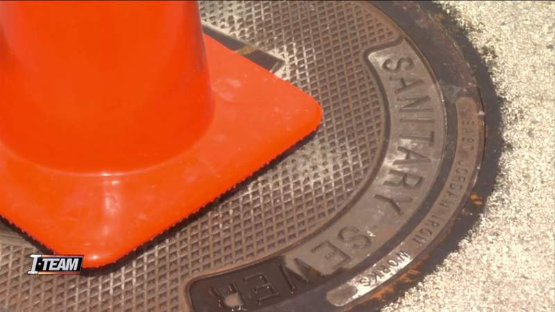 I-TEAM: Murray Hill residents upset over JEA's handling of sewage overflow