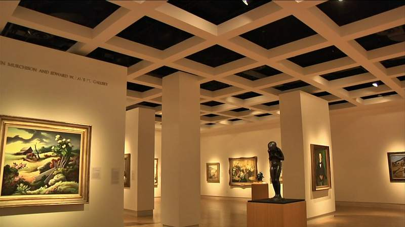 The Cummer Museum is reopening its galleries
