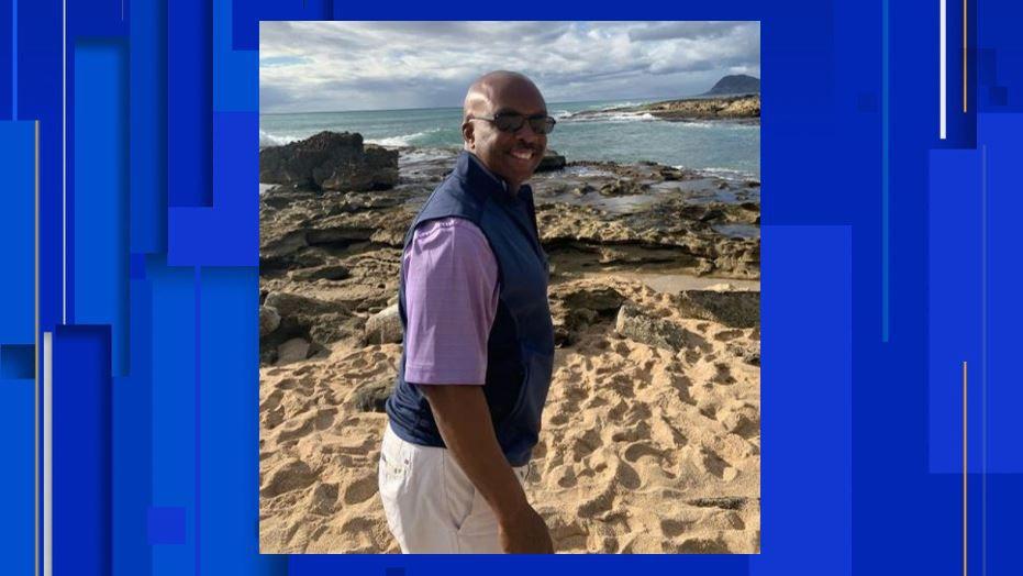 UF Health Jacksonville CEO Dr. Leon Haley Jr.