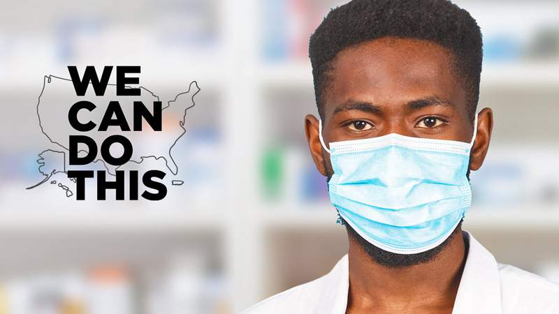 National Month of Action -- a focused push of vaccine education activity in communities across the U.S. to ensure all Americans understand the importance of getting a COVID-19 vaccine leading up to Independence Day.