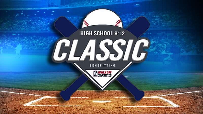 High School 9:12 Baseball Classic