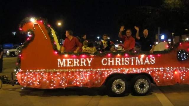 Orange Christmas Parade 2020 Macclenny 2020 Christmas Parade canceled over COVID 19 concerns