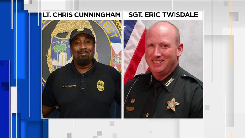 2020 Officer Down Memorial Ride