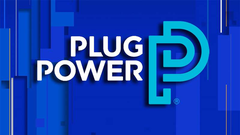 Plug Power calls itself the world's leading provider of comprehensive hydrogen fuel cell turnkey solutions.