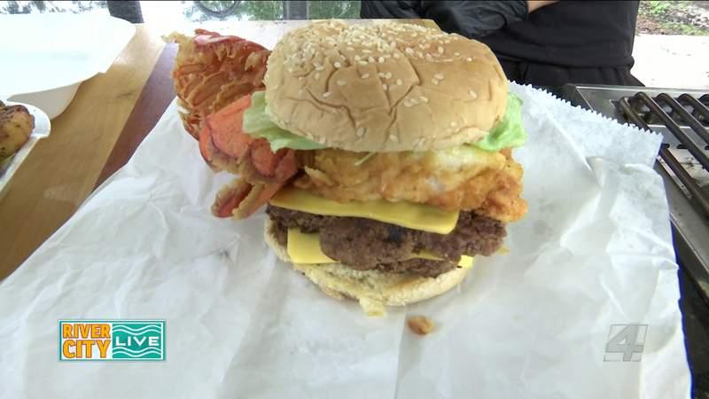Jax Best Burger: Avenue Grille | River City Live