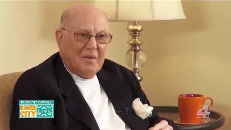 Keeping Seniors Engaged | River City Live