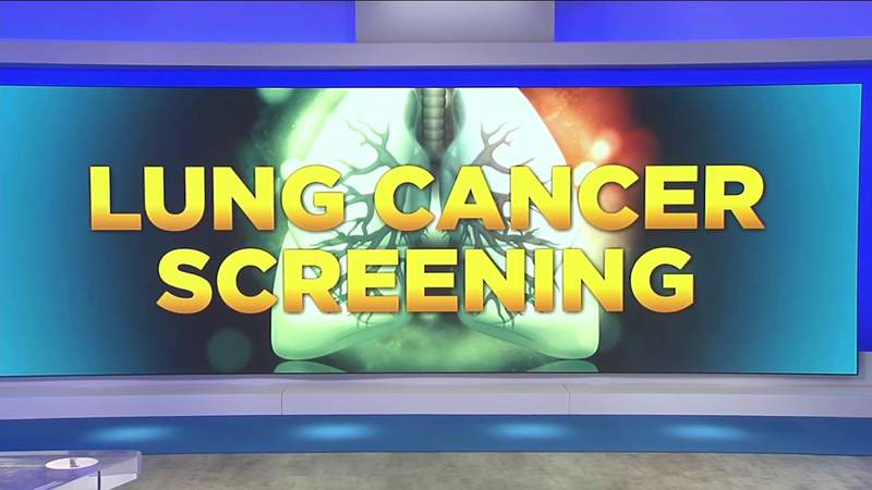 Getting Screened For Lung Cancer