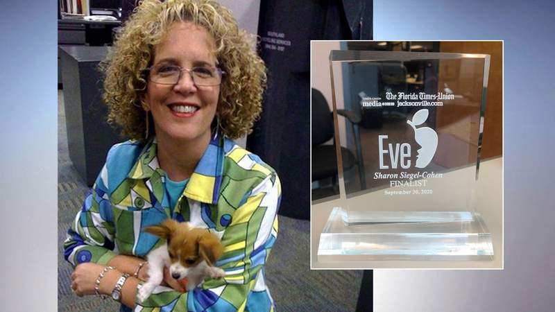 Sharon Siegel-Cohen was posthumously nominated for Eve Award.