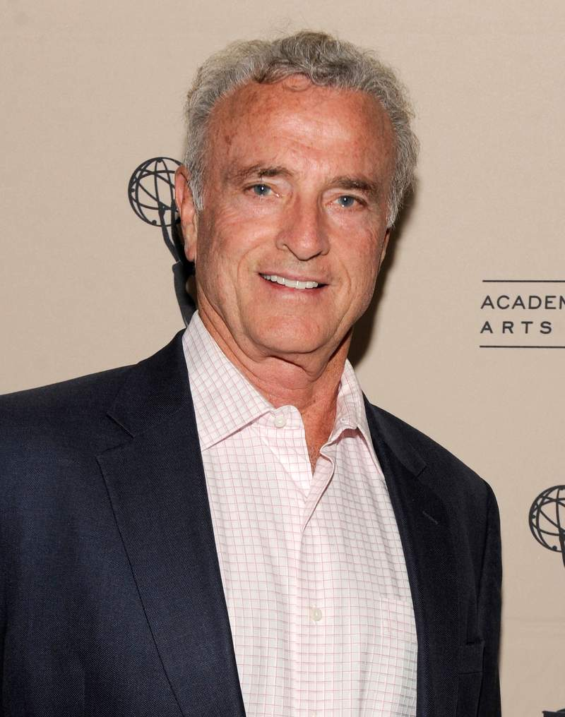 UNIVERSAL CITY, CA - AUGUST 22: Actor Kevin Dobson arrives at the Academy of Television Arts & Sciences 'Performers Peer Group Reception' at the Sheraton Universal Hotel on August 22, 2011 in Universal City, California. (Photo by Frank Micelotta/Invision for the Academy of Television Arts & Sciences/AP Images)