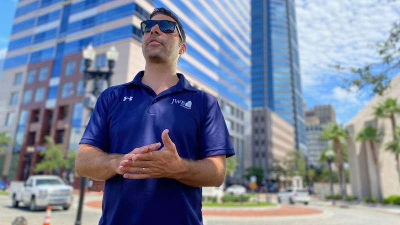 Investor reveals his vision for the future of Downtown Jacksonville