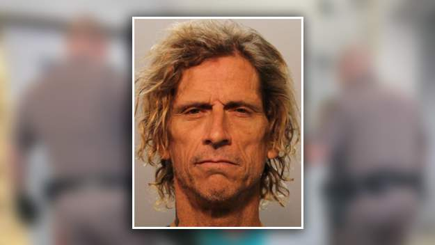 Troy Hutto is charged with manslaughter in the death of a Lake City woman who was found shot in a South Florida hotel.