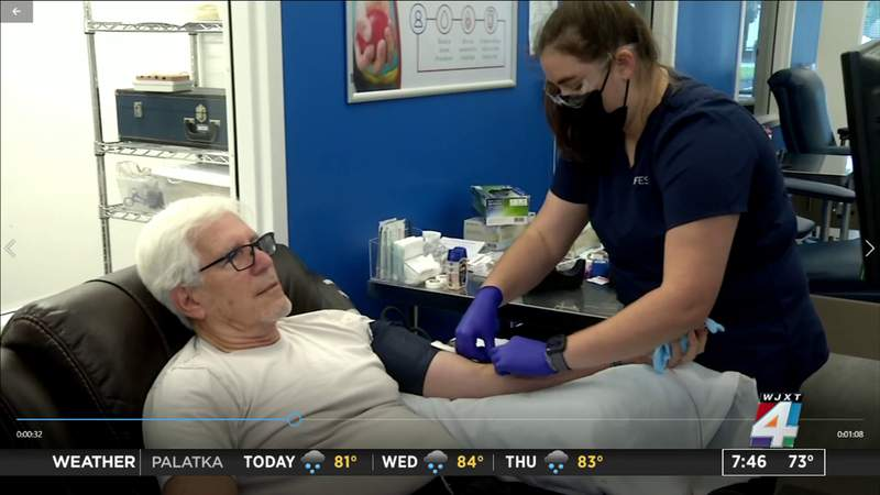 Blood needed for more elected surgeries