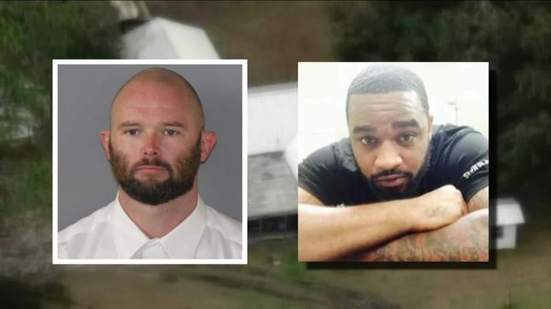 Baker County man given 1 year sentence after acquaintance killed in 2018