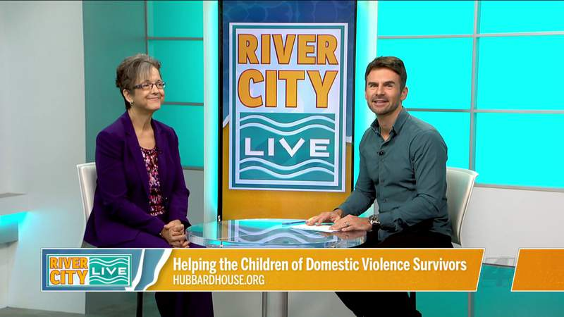 Hubbard House Back to School Drive | River City Live
