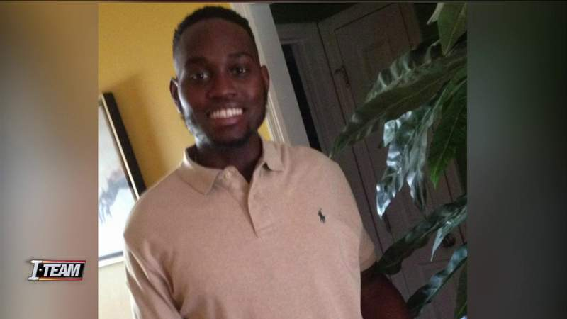 Shooting death of Georgian jogger now in the hands of Hinesville District Attorney's office