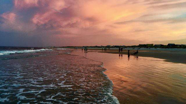 St Augustine Beach Claims Spot In Top