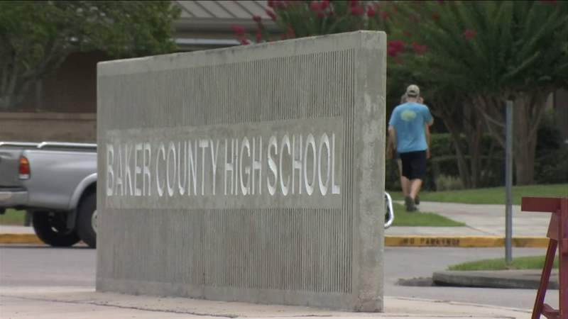 Students in several NE Florida, SE Georgia counties to return to school or start online learning Monday