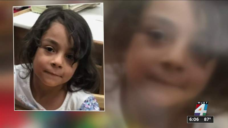 Georgia girl, 5, killed by falling monument in Blackshear