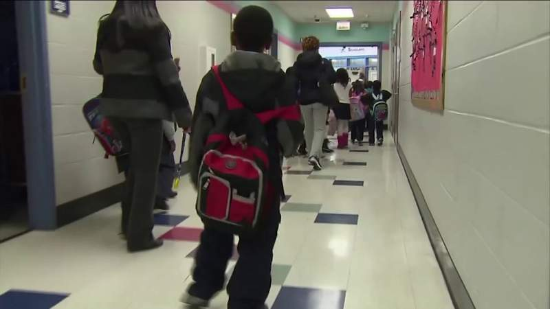 Duval County school leaders looking at options for online classes