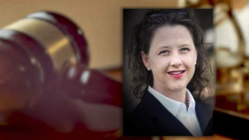 Former District Attorney Jackie Johnson