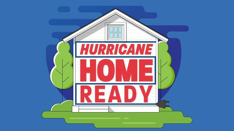 Hurricane Home Ready