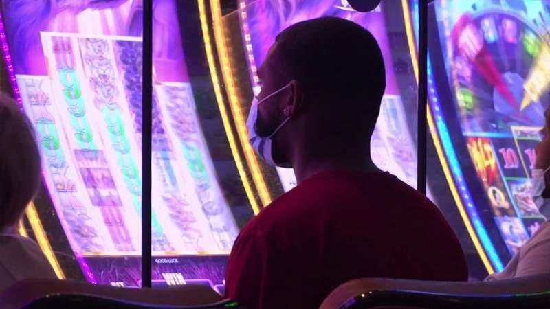 Companies seek to expand gambling on 2022 ballot in Florida