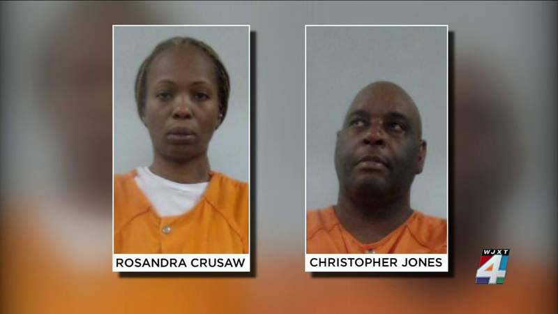 2 charged with homicide in overdose death, Columbia County deputies say
