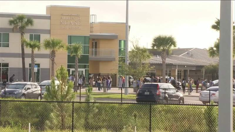 Superintendent responds to workload concerns of St. Johns County teachers