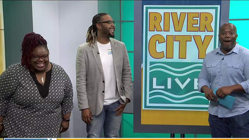 Authors and Art event showcases local artists | River City Live