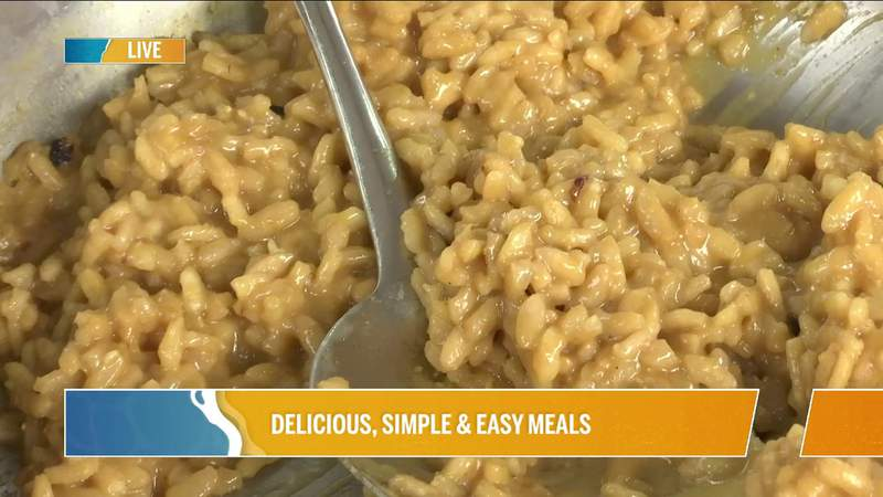 Delicious and Easy Meals with Publix | River City Live