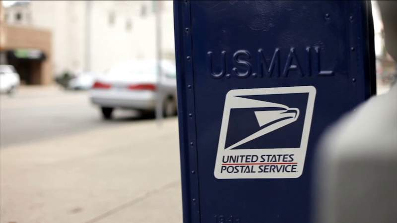 Trust Index: Are mail sorting machines at processing centers being removed?