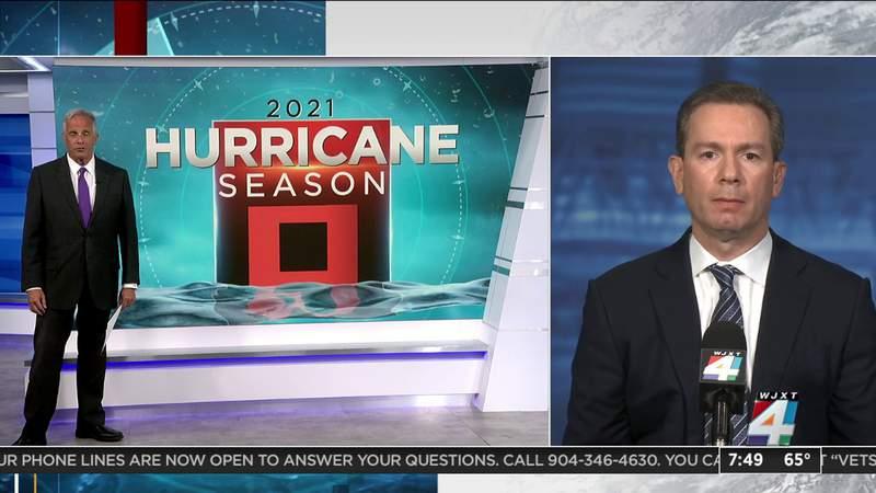 2021 Hurricane Season Hurricane Insurance with Joe Shapiro
