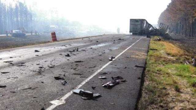 File photo of crash on U.S. 1
