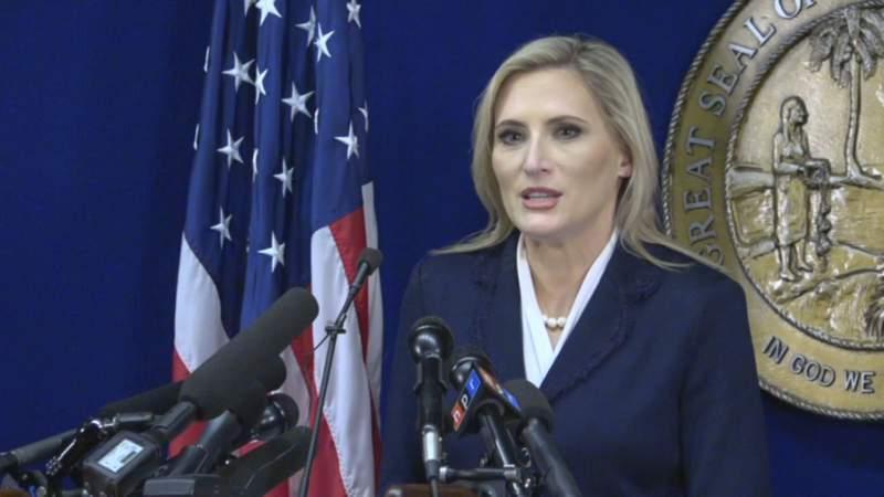 Secretary of State Laurel Lee