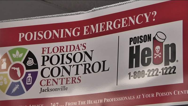 Preventing Unintentional Poisonings