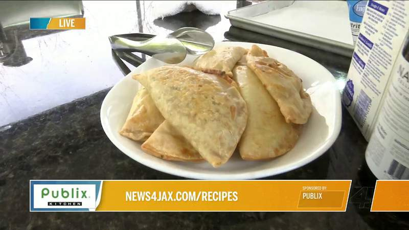 Beefy Cottage Hand Pie with Publlix   River City Live