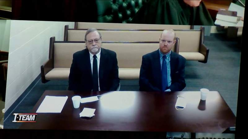 What we learned during two-day bond hearing for father, son accused of killing Ahmaud Arbery