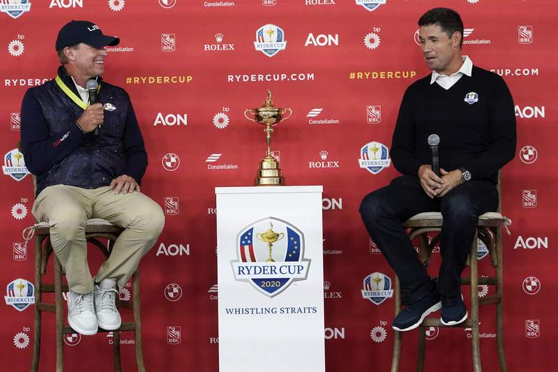 Ryder Cup primer: 3 things to know as USA, Europe clash again - WJXT News4JAX