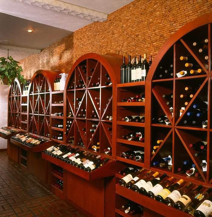 Wine Cellar Jacksonville