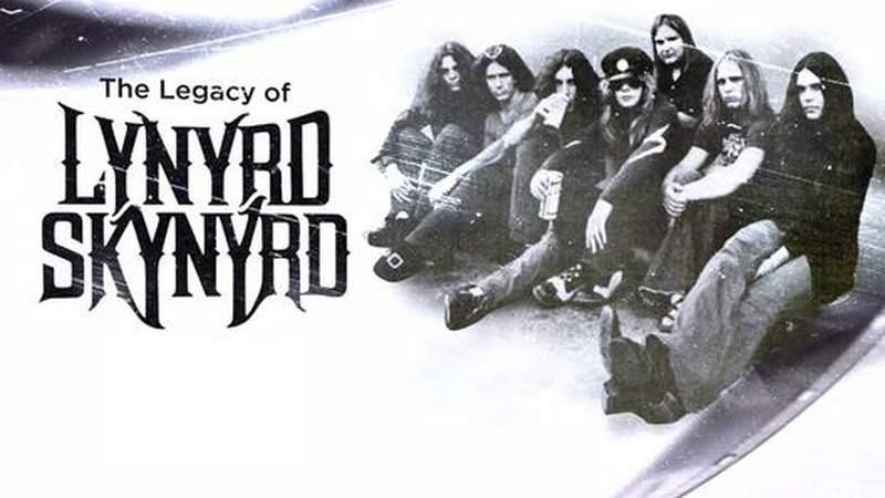 The Legacy of Lynyrd Skynyrd