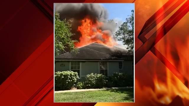 Nassau County Fire Rescue