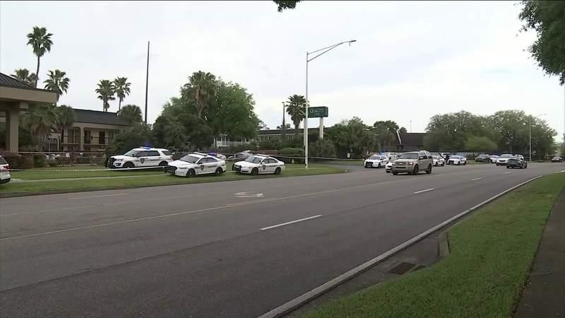 Officer Hit by Stun Gun Shoots, Kills Suspect