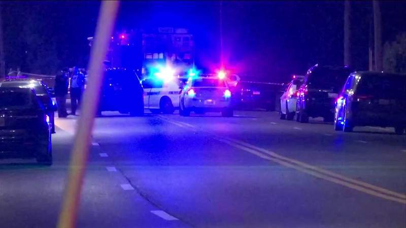 JSO: Woman shot, killed by police after allegedly stabbing officer in Northwest Jacksonville