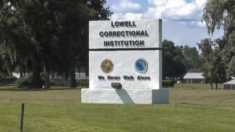 Lowell Correctional in Marion County is the primary women's prison of the Florida Department of Corrections.